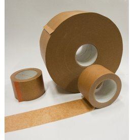 bande imprimée en papier de 15 mm