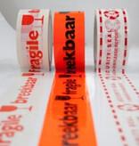 rubans PVC imprimés colorés 25 mm