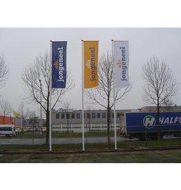 Flagpole pour le drapeau du pays - Copy - Copy - Copy - Copy