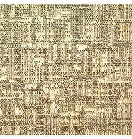 Film intérieur Smooth Golden Fabric