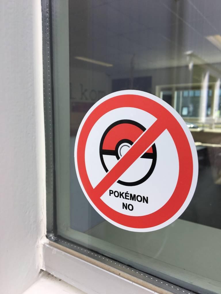 Pokémon NO