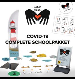 Forfait scolaire COVID-19