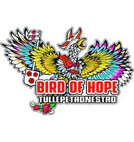 Oiseau d'espoir
