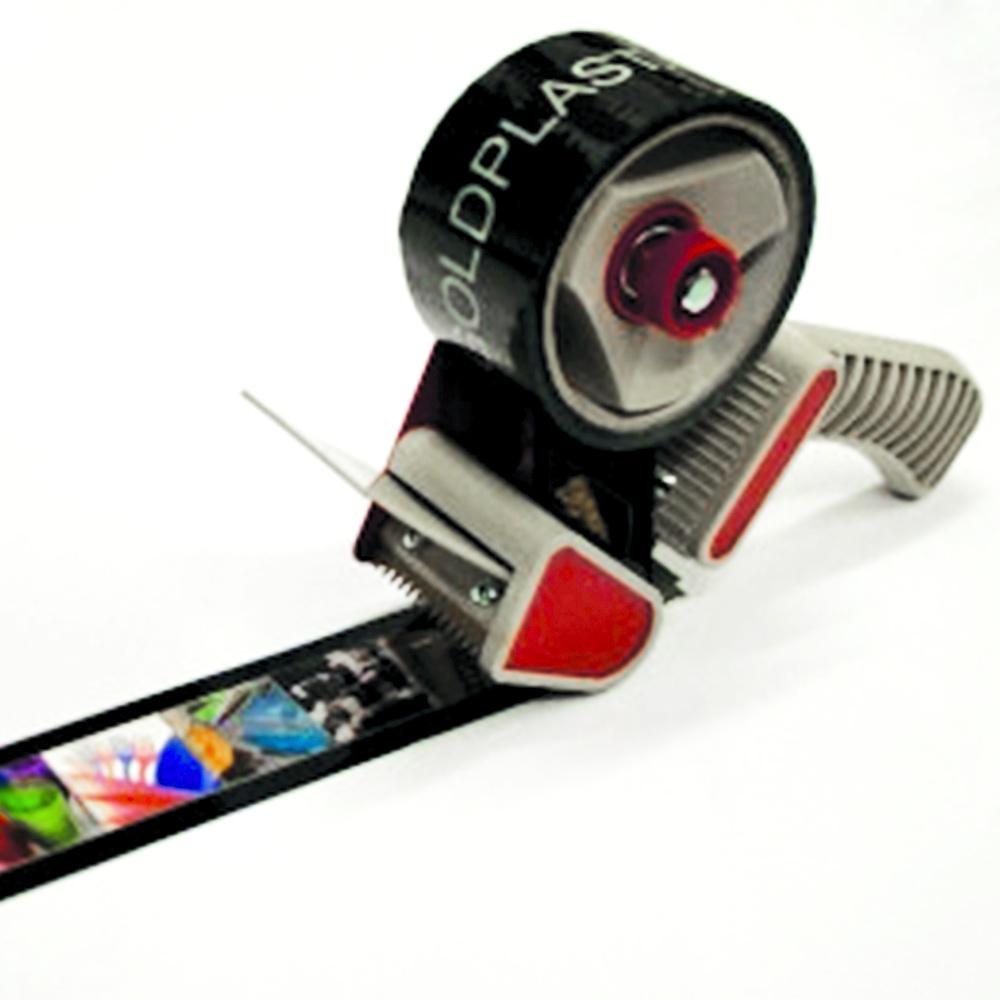 PP Hotmelt bande imprimée 50 mm